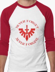 Remember Caliban Men's Baseball ¾ T-Shirt