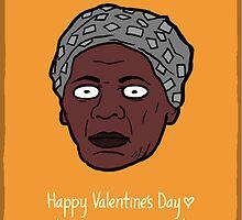 Harriet Tubman by Ben Kling