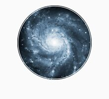 Whirlpool Galaxy [Dark Blue] | Fresh Universe Unisex T-Shirt