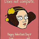 Ada Lovelace by Ben Kling