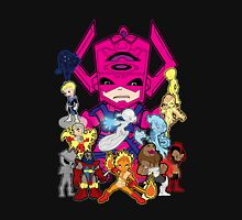 Lil Galactus and his Heralds Unisex T-Shirt
