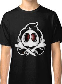 Duskull & Crossbones Classic T-Shirt