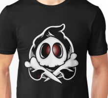 Duskull & Crossbones Unisex T-Shirt
