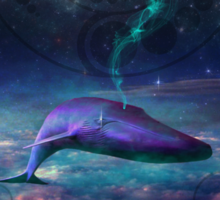 Astral Projection  Sticker