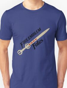 Fire Emblem Fates - Sword - Yato T-Shirt