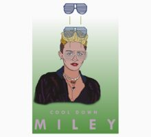 Cool Down - Miley Baby Tee