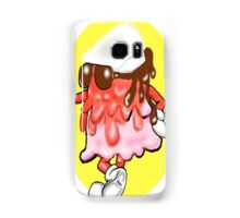 COOL GUY CARTOON CELL PHONE COVER Samsung Galaxy Case/Skin