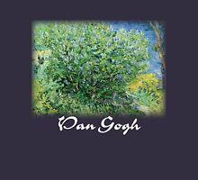 Vincent Van Gogh - Lilacs Unisex T-Shirt