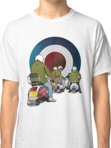 Going Home Classic T-Shirt