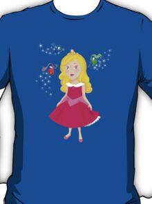 Little Sleeping Beauty T-Shirt