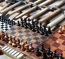 chess game by mrivserg