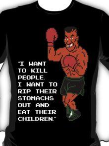 Tyson Quote #1 v2 T-Shirt