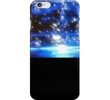 Light show iPhone Case/Skin