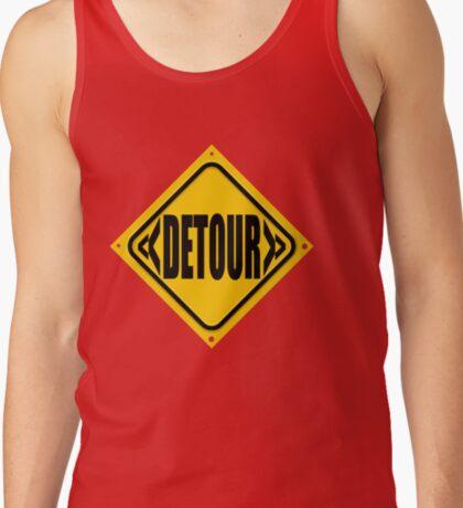 <<DETOUR>> Tank Top