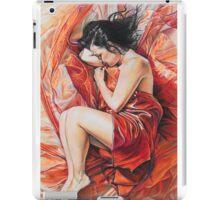 Sleeping Beauty II iPad Case/Skin