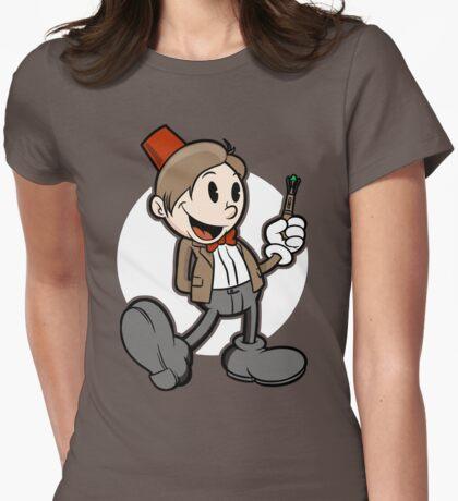 Vintage Doctor 11 T-Shirt
