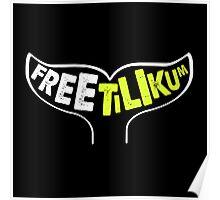 Free Tilikum Vol. 2 Poster