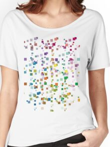 Metro Women's Relaxed Fit T-Shirt