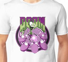 Invader Doom Unisex T-Shirt