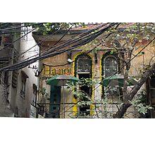 hanoi Photographic Print