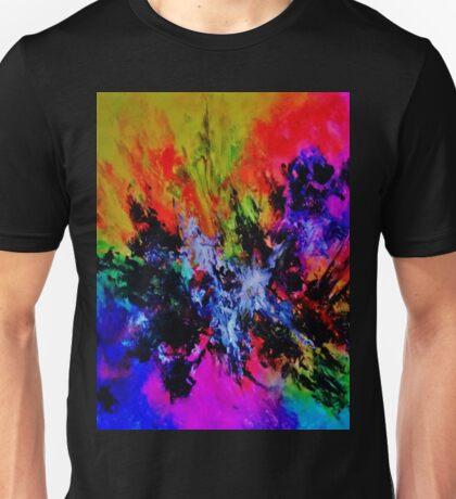 COLOUR FESTIVAL Unisex T-Shirt