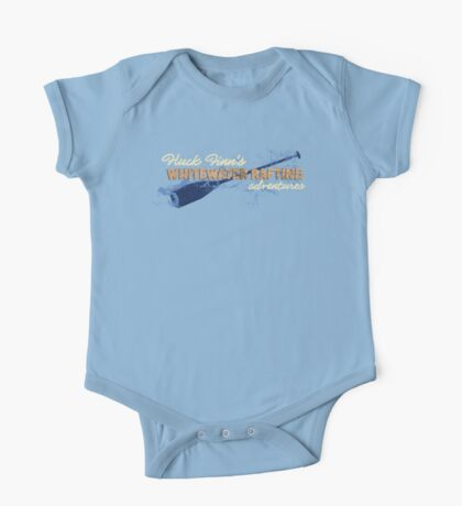 Huck Finn's Whitewater Rafting Adventures Kids Clothes