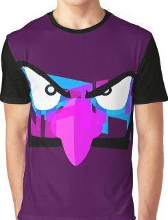 WAH Waluigi Graphic T-Shirt