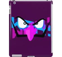 WAH Waluigi iPad Case/Skin