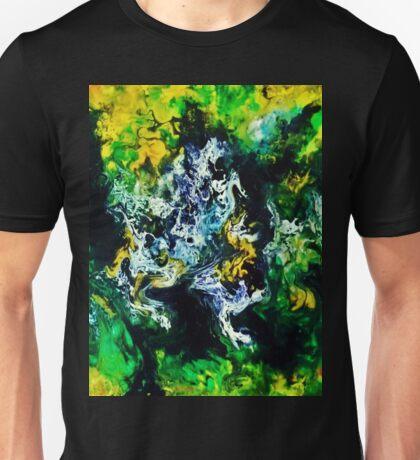 LIME COCKTAIL Unisex T-Shirt