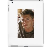 Dean♡ Supernatural iPad Case/Skin