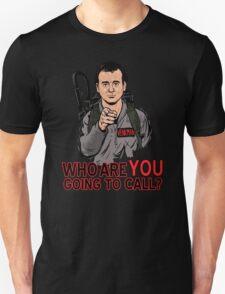 Uncle Venkman Unisex T-Shirt