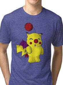Moogachu Tri-blend T-Shirt