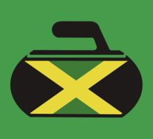 Jamaican Curling  by the-splinters