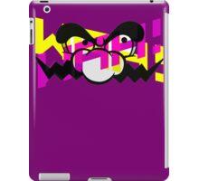 WAH Wario iPad Case/Skin
