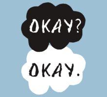 Okay? by kdm1298