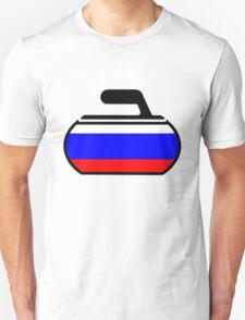 Russian Curling T-Shirt