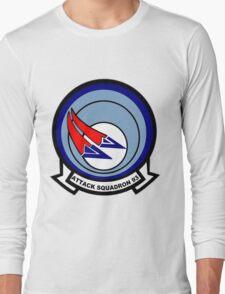 VA-93 Ravens Patch Long Sleeve T-Shirt