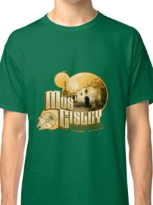 A Hive of Scum and Villany Classic T-Shirt