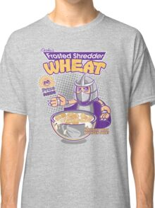 Shredder Wheat Classic T-Shirt