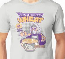 Shredder Wheat Unisex T-Shirt