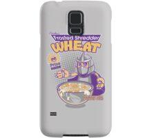 Shredder Wheat Samsung Galaxy Case/Skin