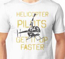 Up Higher R22 Unisex T-Shirt