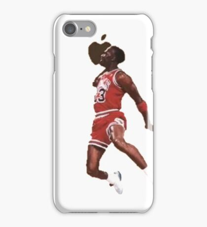 MJ 23 Dunk iPhone Case/Skin