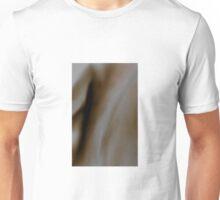Figure Pose Crop Out Unisex T-Shirt