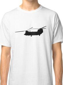 Chinook Solo Classic T-Shirt