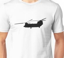 Chinook Solo Unisex T-Shirt