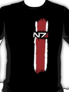 N7 - Mass Effect T-Shirt