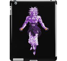 Broly iPad Case/Skin