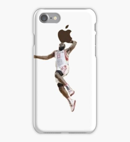 The Beard Dunk iPhone Case/Skin