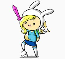 Chibi Fionna from Adventure Time Unisex T-Shirt